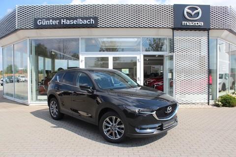 Mazda CX-5 KANGEI °