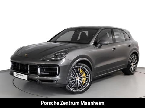 Porsche Cayenne Turbo Ceramic