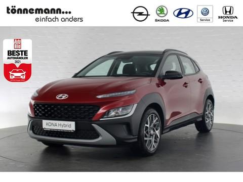 Hyundai Kona FL HYBRID TREND AUTOMATIK NOTBREMSASISTENT