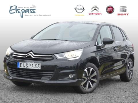 Citroën C4 SELECTION