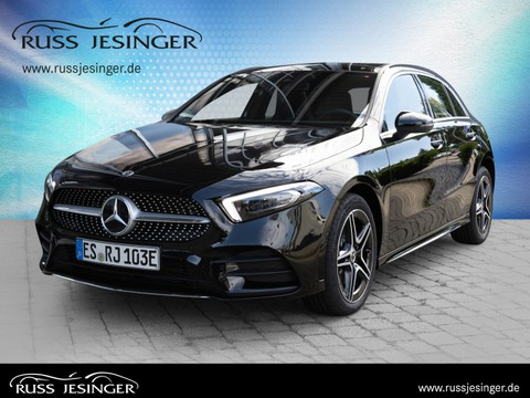 Mercedes-Benz A 250 e Kompaktlimousine AMG Line Styling