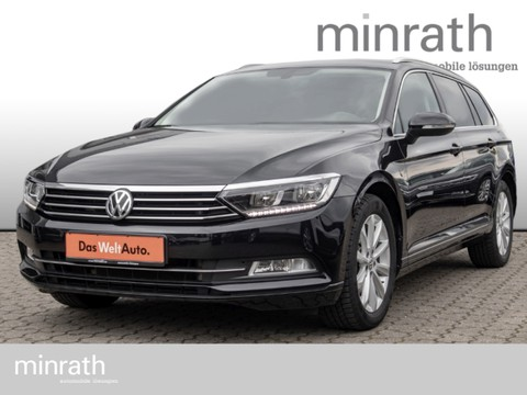 Volkswagen Passat Variant 1.4 TSI Comfortline