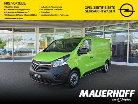 Opel Vivaro B Kasten L1     Freisprecheinrichtu