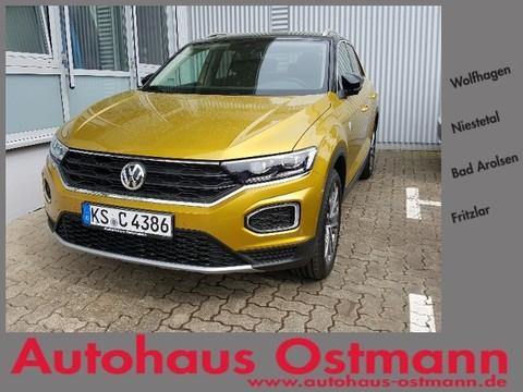 Volkswagen T-Roc 1.5 l TSI STYLE