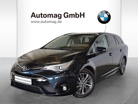 Toyota Avensis 1.8 Sports Edition-S Skyview