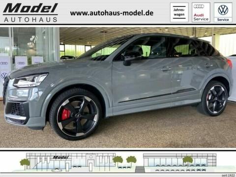 Audi SQ2 | | | | |