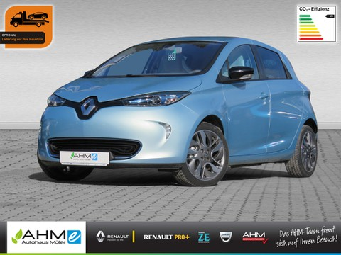 Renault ZOE Zen Q210 KAUFBATTERIE