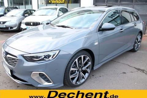Opel Insignia 2.0 GSI ST BiTurbo GRAU UNI