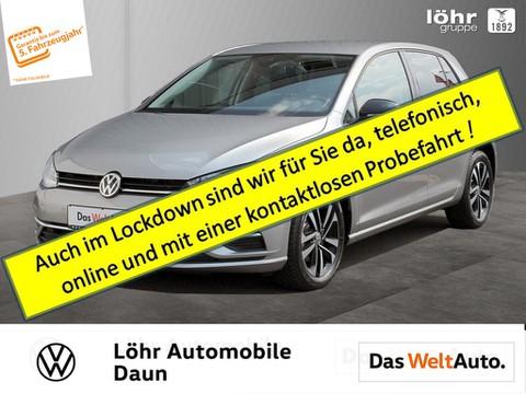 Volkswagen Golf 1.0 TSI IQ DRIVE GSL