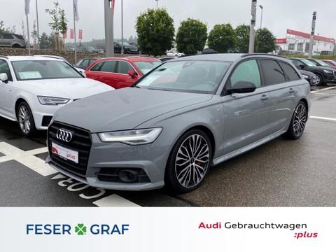 Audi A6 3.0 TDI qu Avant S line competition