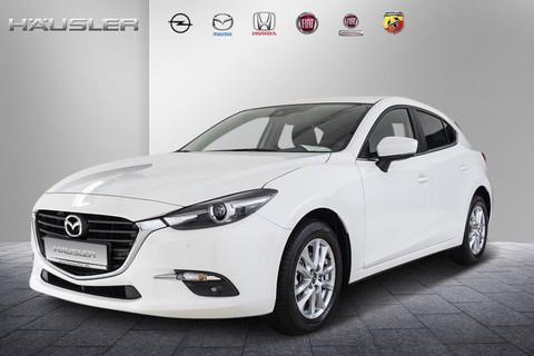 Mazda 3 Exclusive-Line G-120