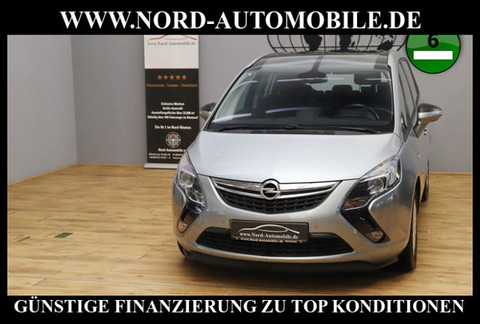 Opel Zafira Tourer 1.6 Edition E