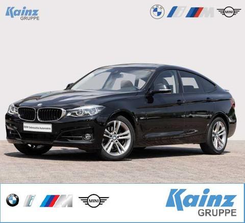 BMW 330 d xDrive GT Sport Line adap