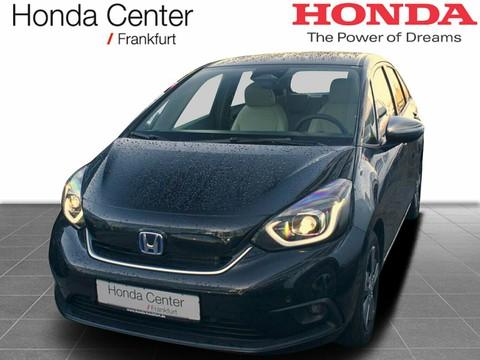 Honda Jazz 1.5 Hybrid Executive