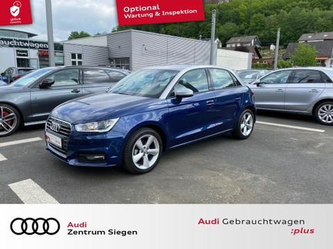 Audi A1 1.0 TFSI Sportback