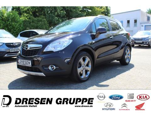 Opel Mokka 1.7