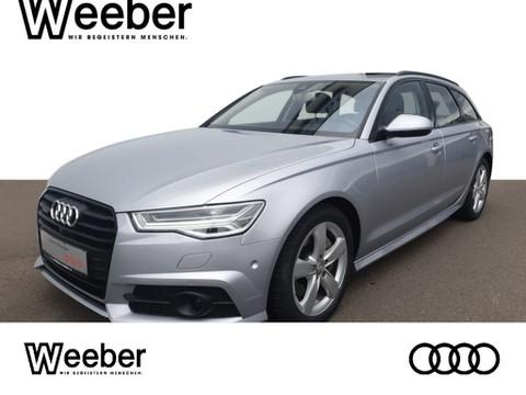 Audi A6 3.0 TDI quattro Avant Na