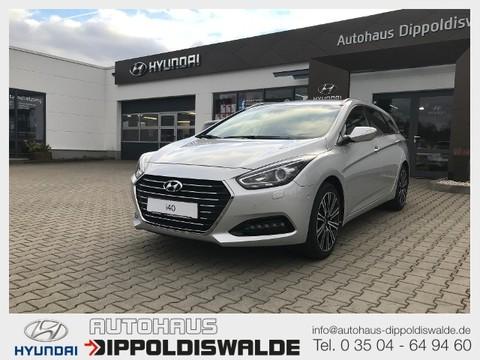 Hyundai i40 2.0 FL Premium