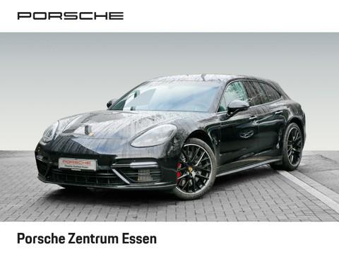 Porsche Panamera Sport Turismo Turbo Privacyverglasung Vorb