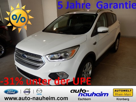 Ford Kuga Business Edition