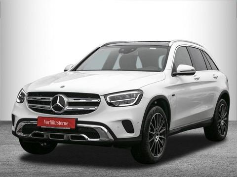 Mercedes-Benz GLC 300 e Exclusive