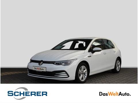 Volkswagen Golf 2.0 l TDI VIII Life