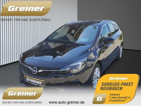 Opel Astra 1.5 ST Diesel Elegance ||