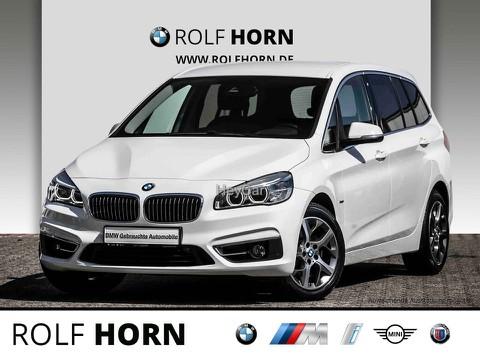 BMW 220 Gran Tourer Luxury Line HiFi