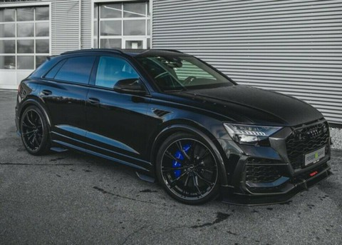 Audi RSQ8 ABT R 1 of 125 740 HP