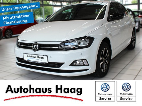 Volkswagen Polo 1.0 TSI IQ DRIVE OPF