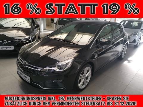 Opel Astra 1.4 Turbo Automatik Innovation