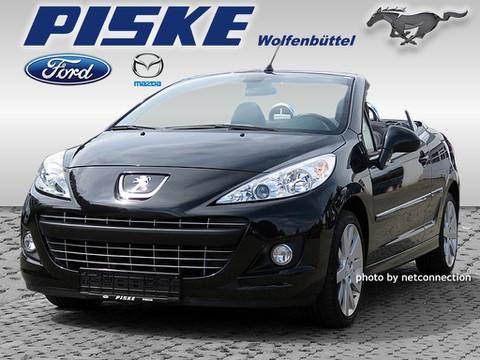 Peugeot 207 CC Allure HDI 110