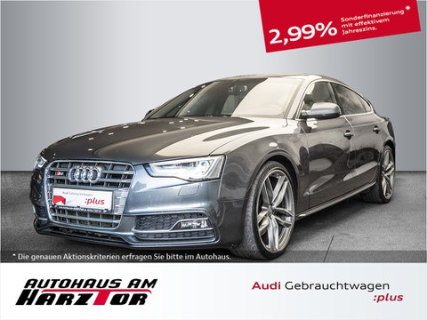 Audi S5 undefined