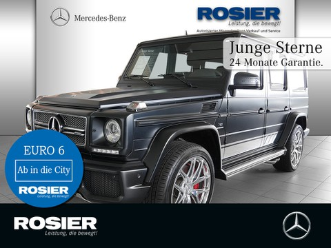 Mercedes G 65 AMG undefined