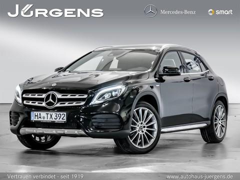 Mercedes GLA 180 AMG-Style Urban