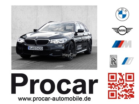 BMW 530 d xDrive M Sportpaket Innovationsp