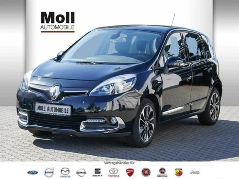Renault Scenic Energy dCi 130 Edition