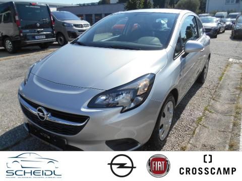 Opel Corsa 1.2 E Edition TV Multif Lenkrad