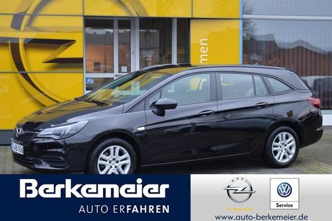 Opel Astra 1.5 ST Automatik