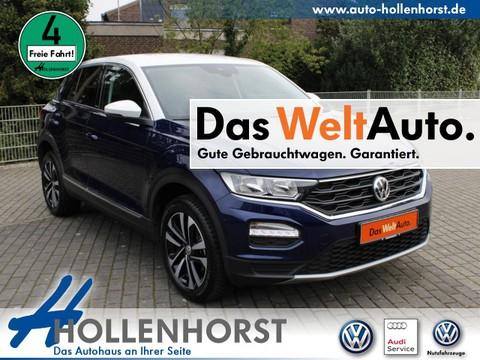 Volkswagen T-Roc 1.5 l IQ DRIVE