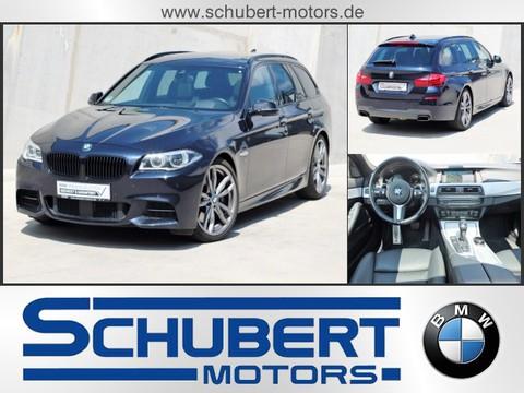 BMW M550 d xDrive TouringM-Sport Pro
