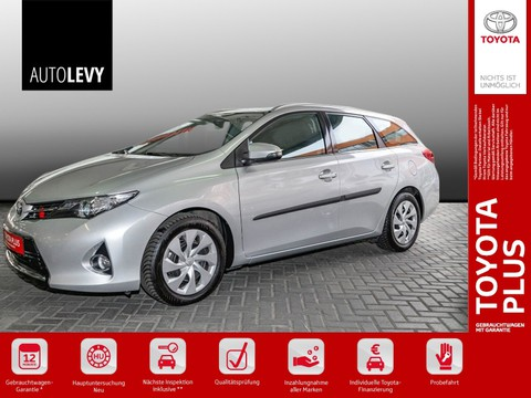 Toyota Auris Touring Sports Multidrive-S Comfort