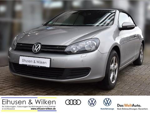 Volkswagen Golf 1.2 VI Cabriolet