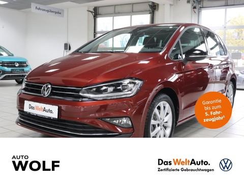 Volkswagen Touran 1.0 TSI IQ DRIVE EU6d-T
