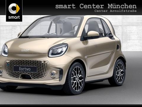 smart ForTwo EQ 60kWed prime