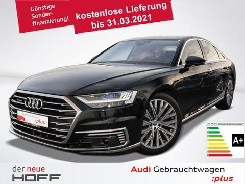 Audi A8 60 TFSI e quattro 20Zoll B