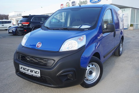 Fiat Fiorino Basis Kasten