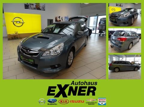 Subaru Legacy 2.0 D Active Wec