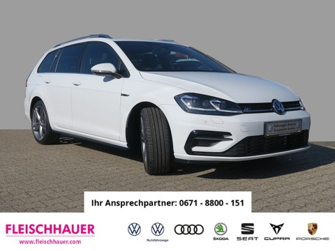 Volkswagen Golf 2.0 VII Highline R-Line