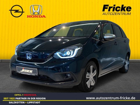 Honda Jazz 1.5 i-MMD Hybrid Executive